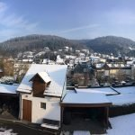 Winter-Panorama / Adenau